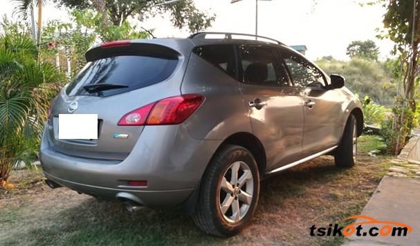 Nissan Murano 2010 - 2