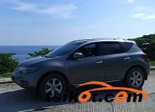 Nissan Murano 2010 - 3