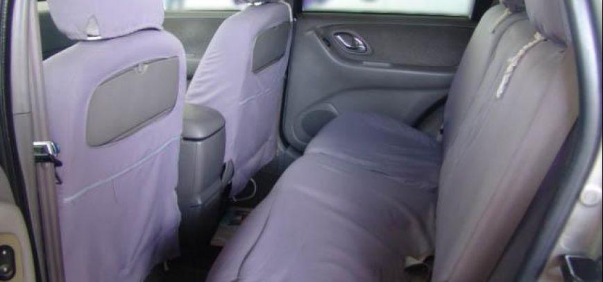 Mazda Tribute 2004 - 4