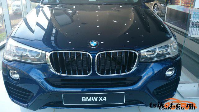 Bmw X4 2014 - 1