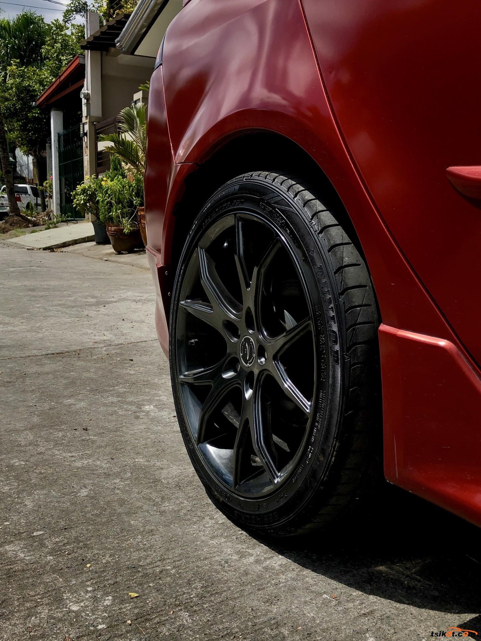 Mitsubishi Lancer 2013 - 6
