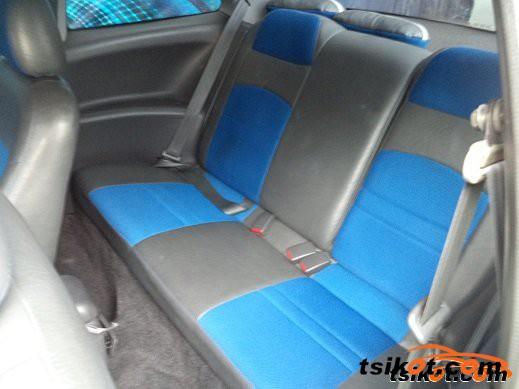 Mitsubishi Lancer 1997 - 5