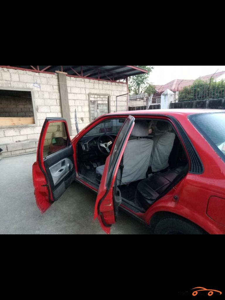 Mazda San Jose >> Toyota Corolla 1990 - Car for Sale Central Luzon