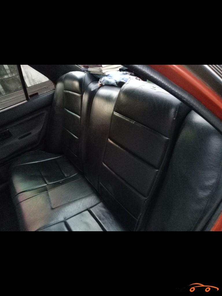 Toyota Corolla 1990 - 4