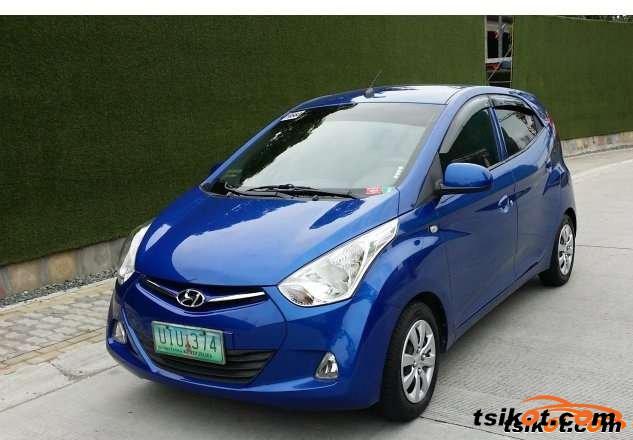 Toyota Rav4 2012 - 2