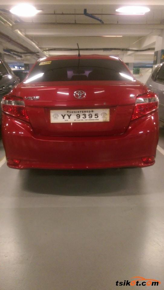 Toyota Vios 2016 - 7
