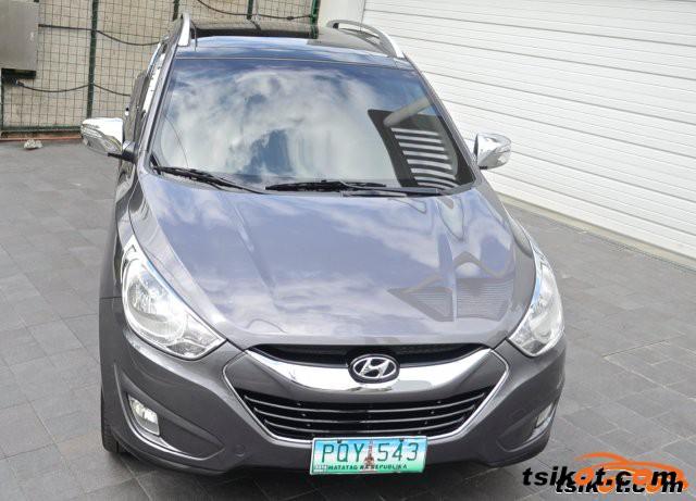 Hyundai Tucson 2011 - 6