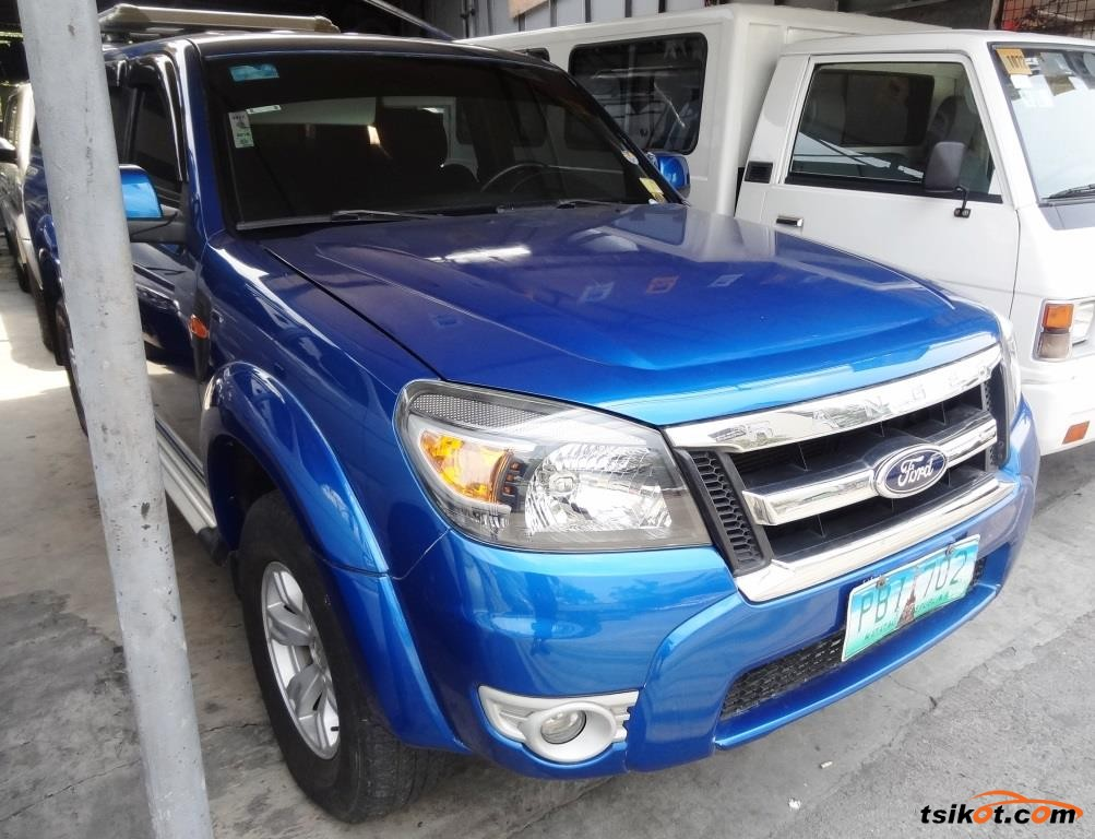 Ford Ranger Used Car For Sale In Philippines