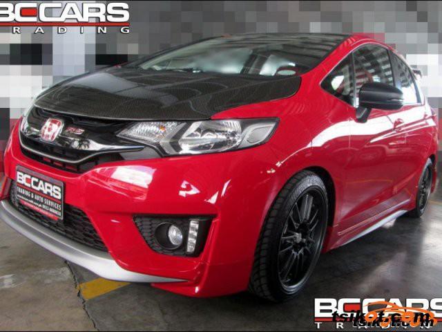Honda Jazz 2015 - 7