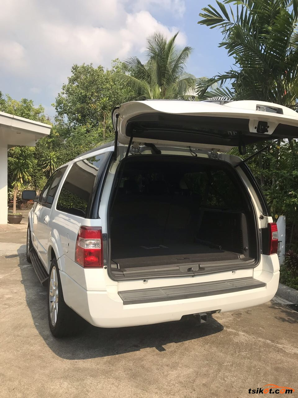 Ford Expedition 2009 - 2