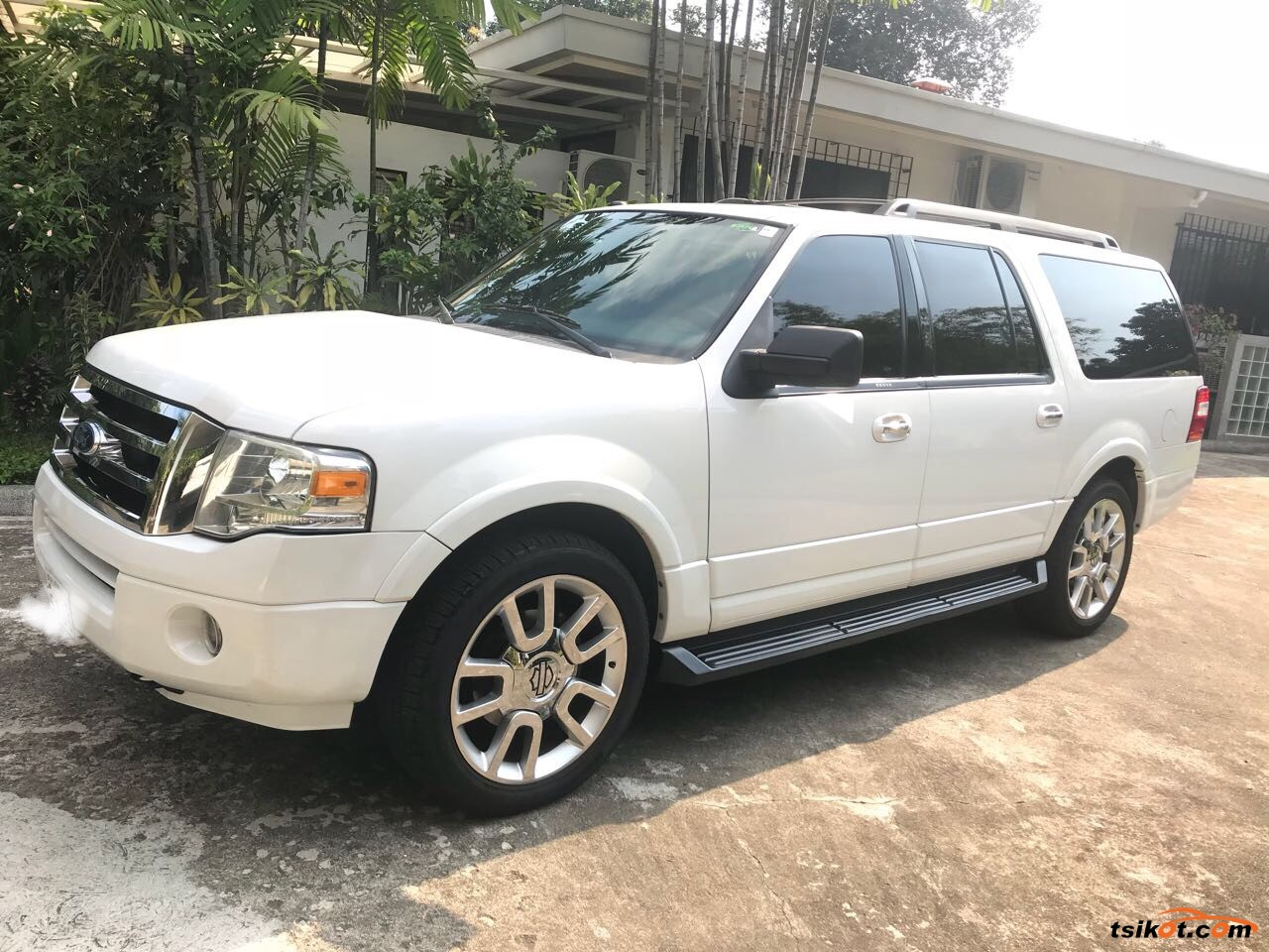 Ford Expedition 2009 - 7