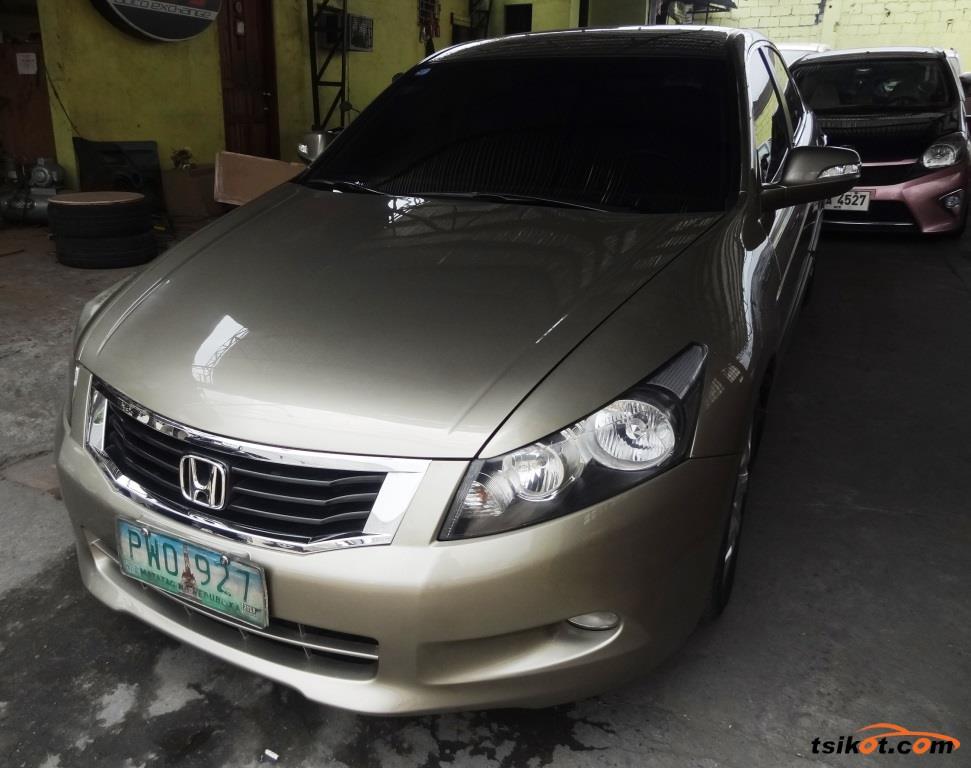 Honda accord 2010 car for sale metro manila philippines for Honda accord coupe for sale