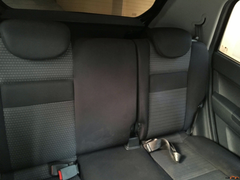 Hyundai Getz 2010 - 10