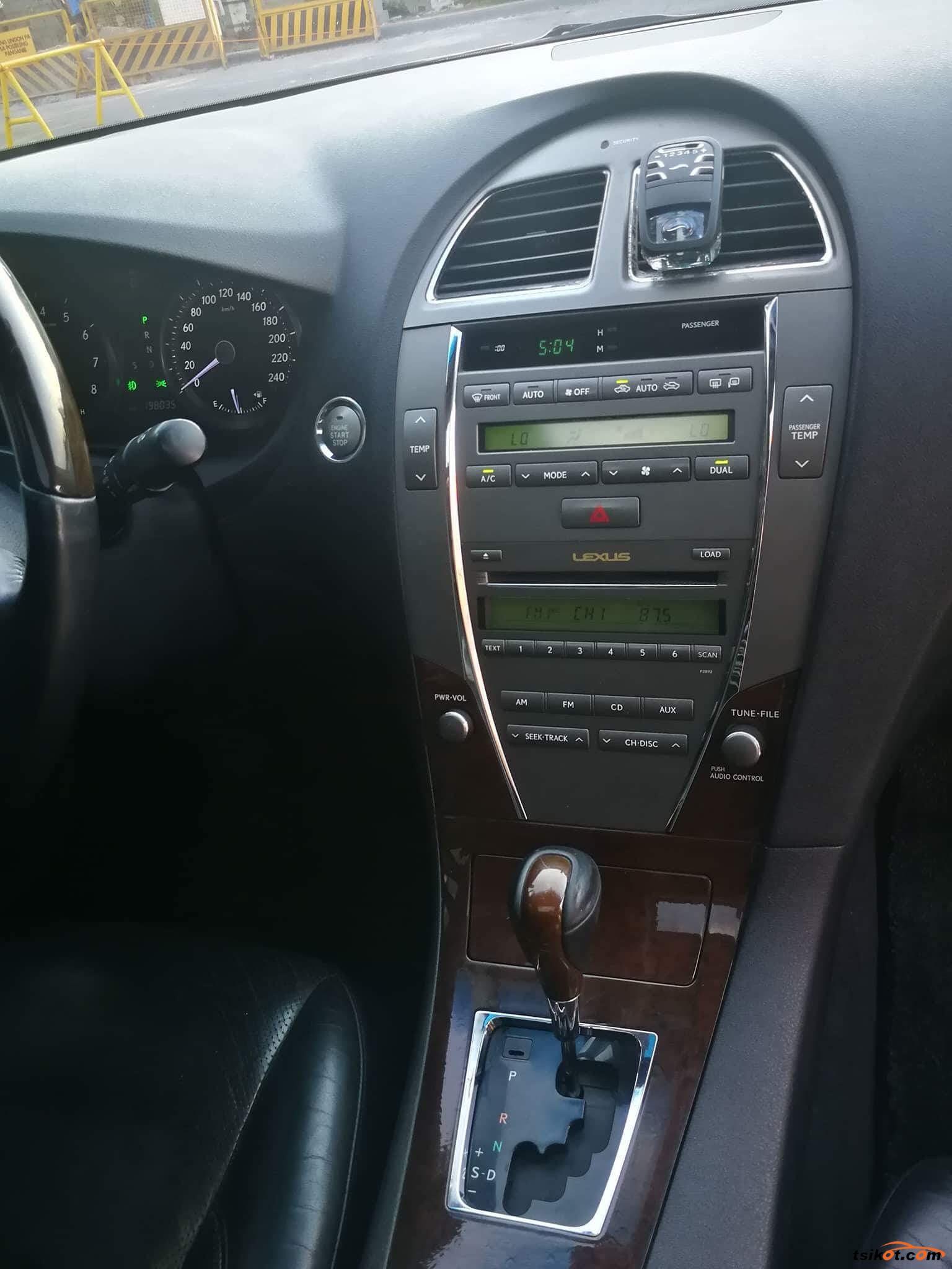 Lexus Es 350 2014 - 5