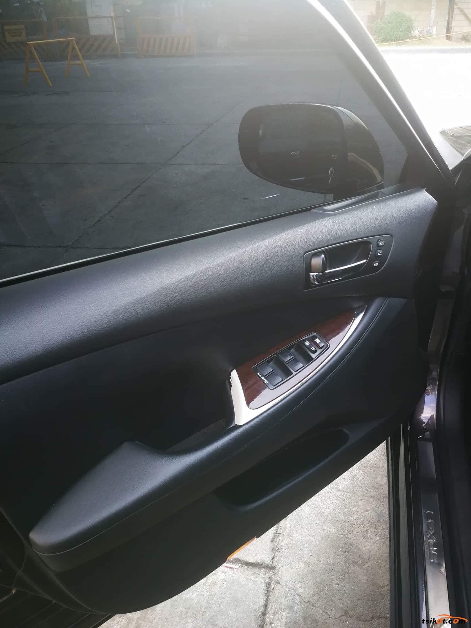 Lexus Es 350 2014 - 8