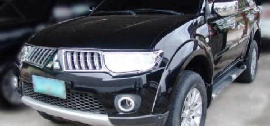 Mitsubishi Montero 2006 - 1