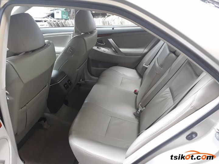 Toyota Camry 2006 - 8