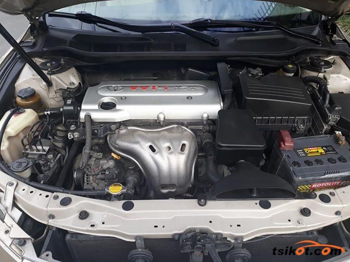 Toyota Camry 2006 - 9
