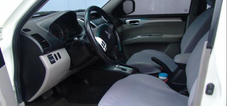 Mitsubishi Montero 2006 - 3