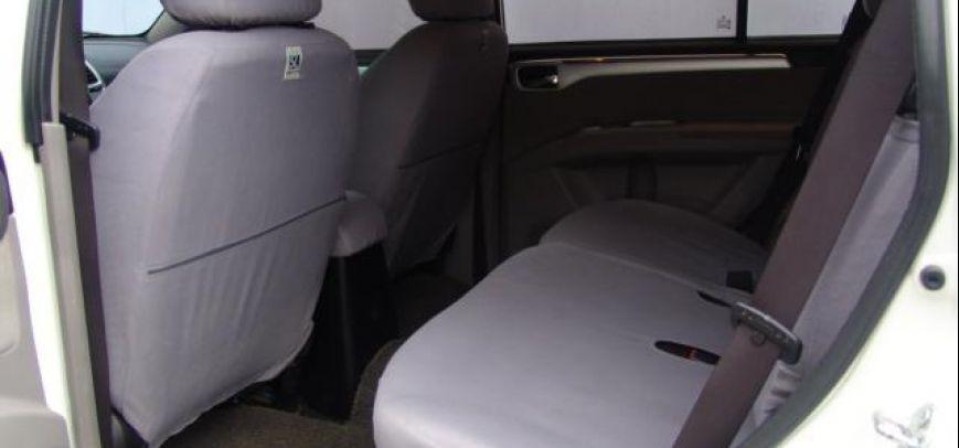 Mitsubishi Montero 2006 - 4