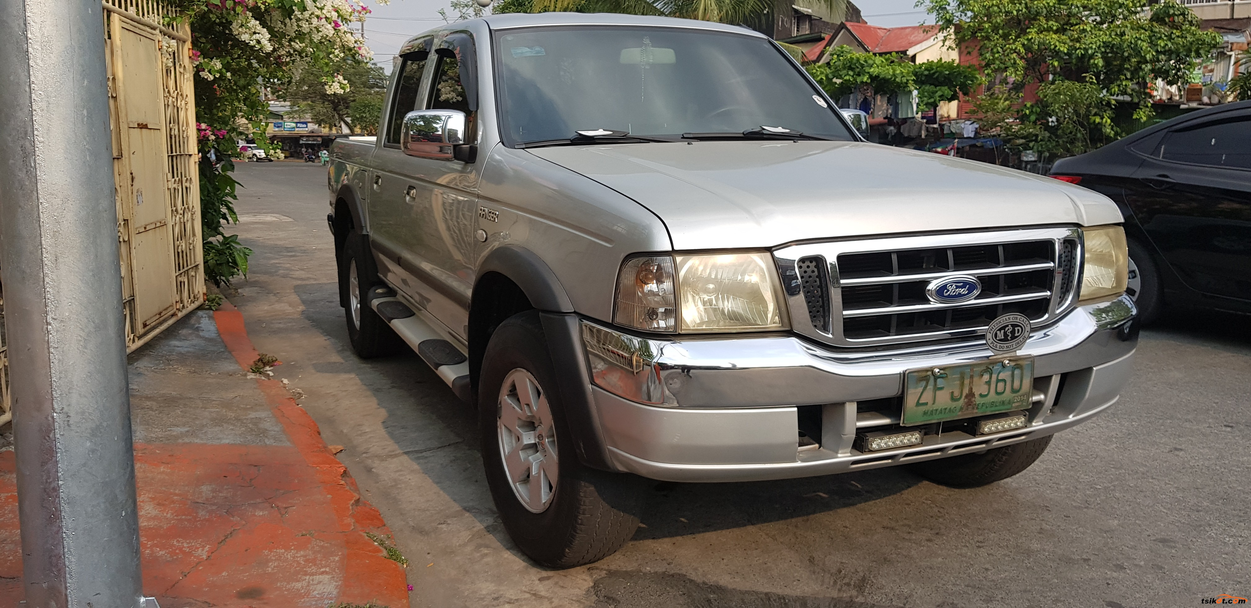 Ford Ranger 2006 - 1