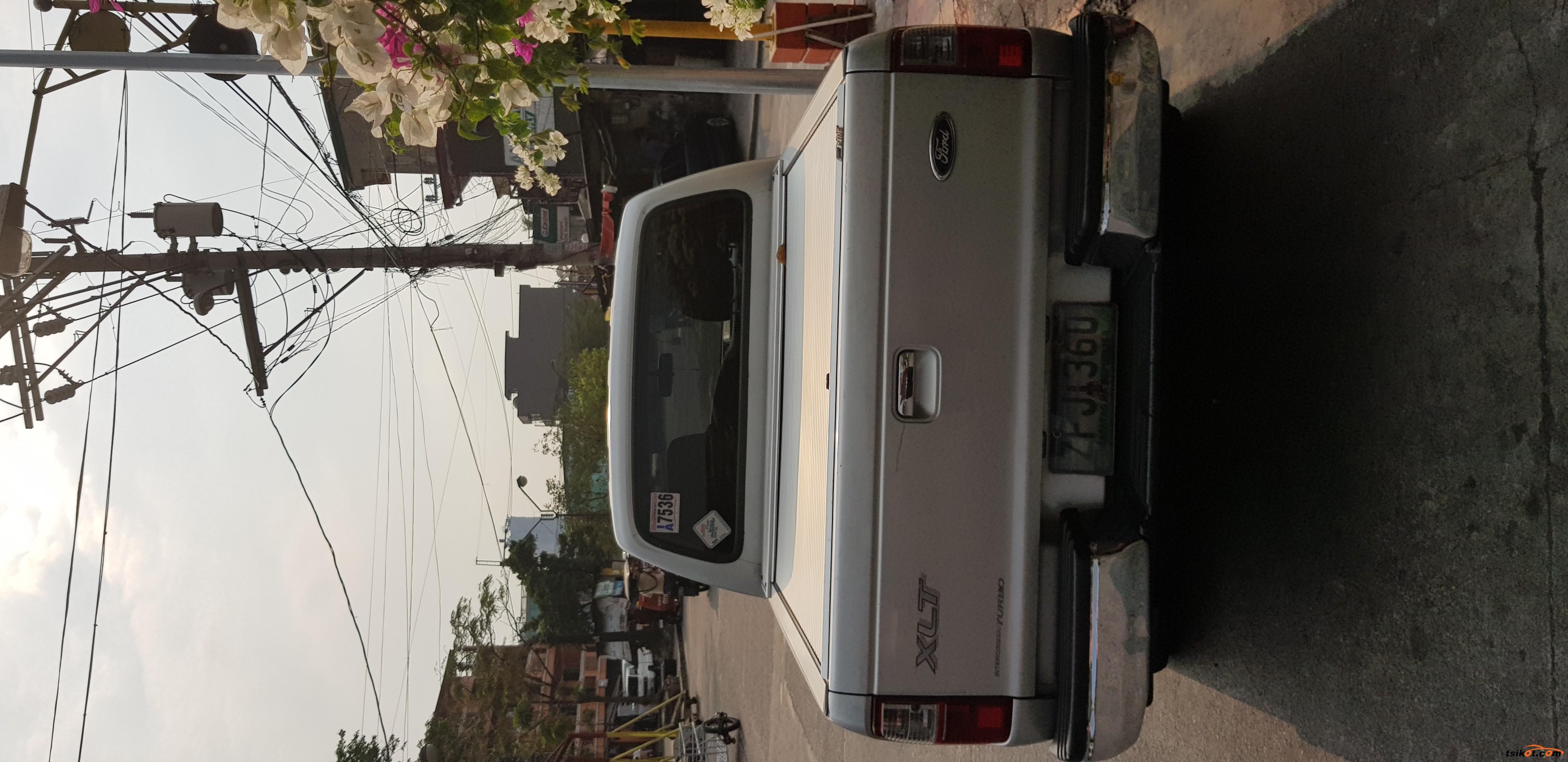 Ford Ranger 2006 - 4