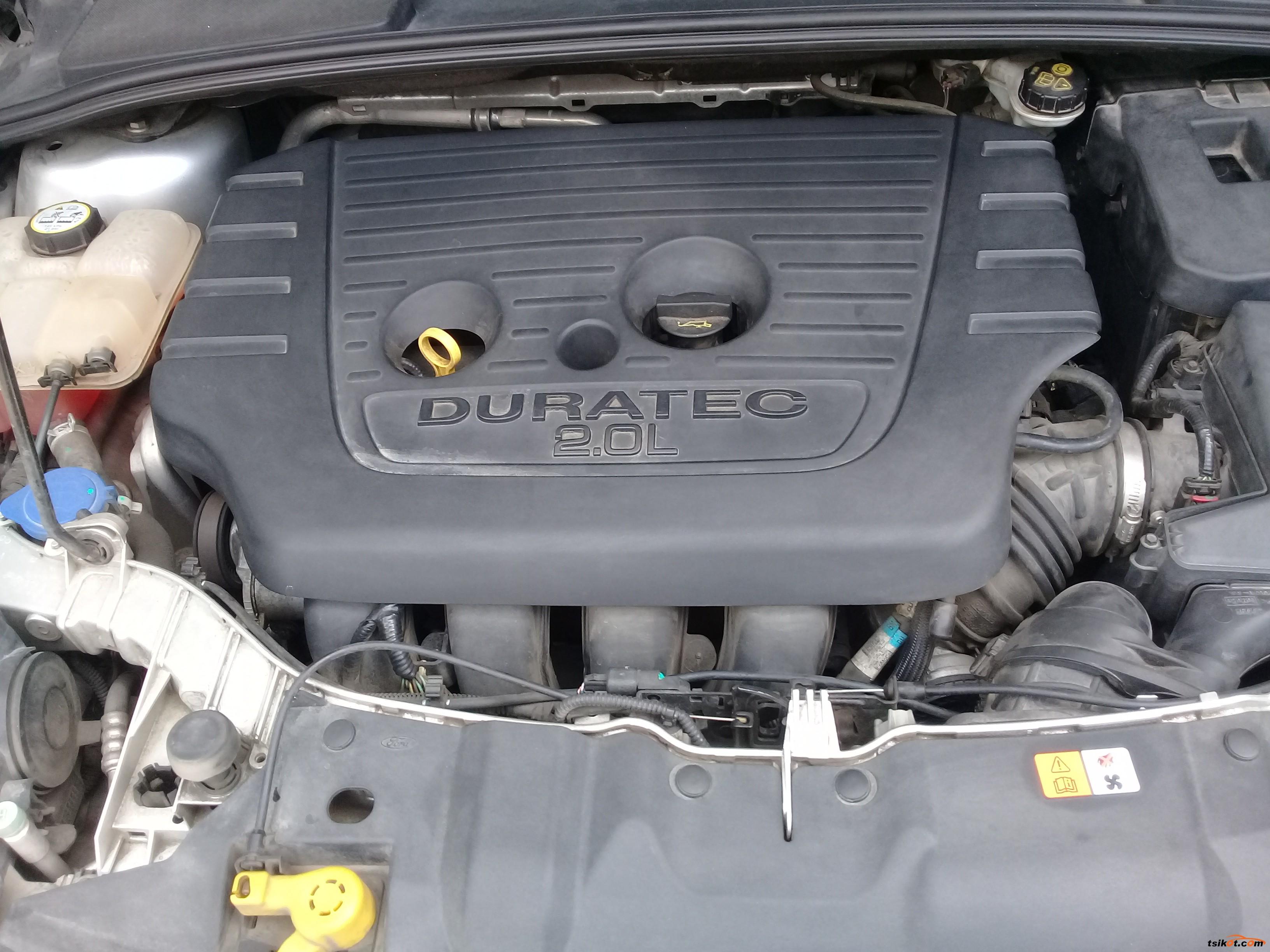 Ford Focus 2014 - 3