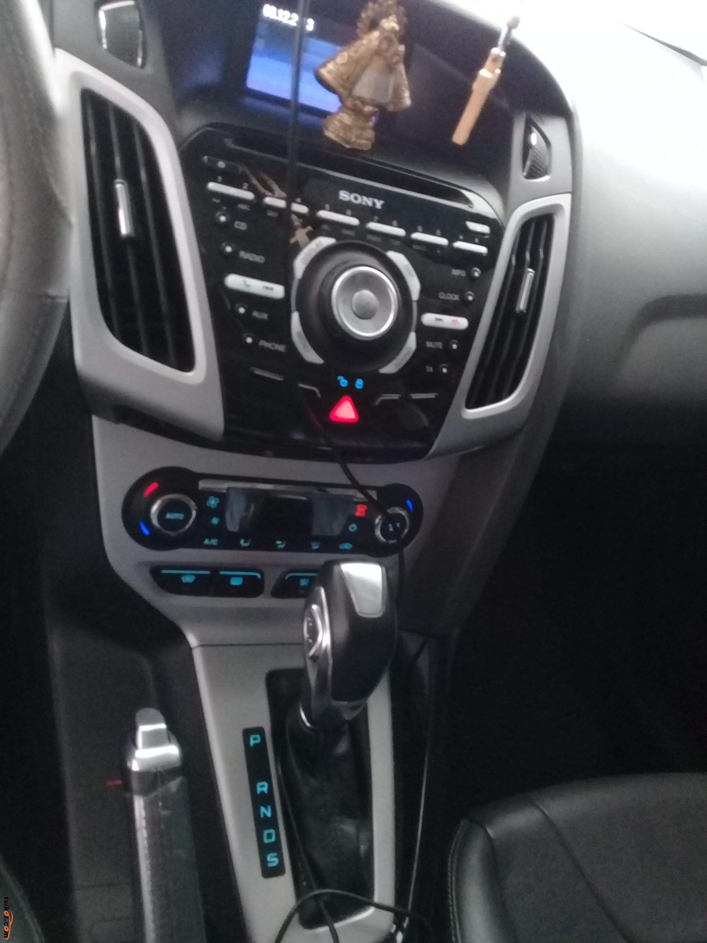 Ford Focus 2014 - 7