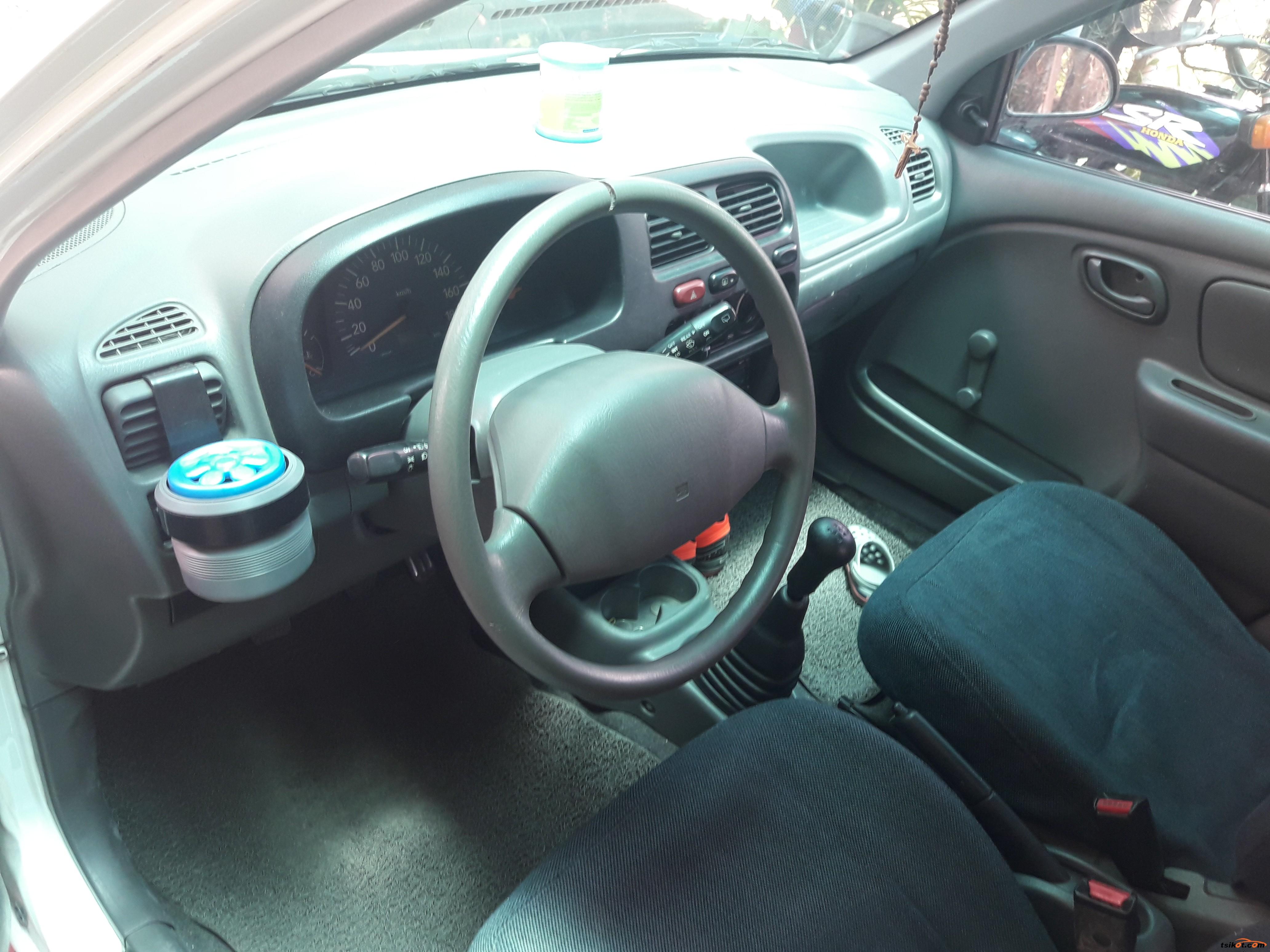 Suzuki Alto 2008 - 1