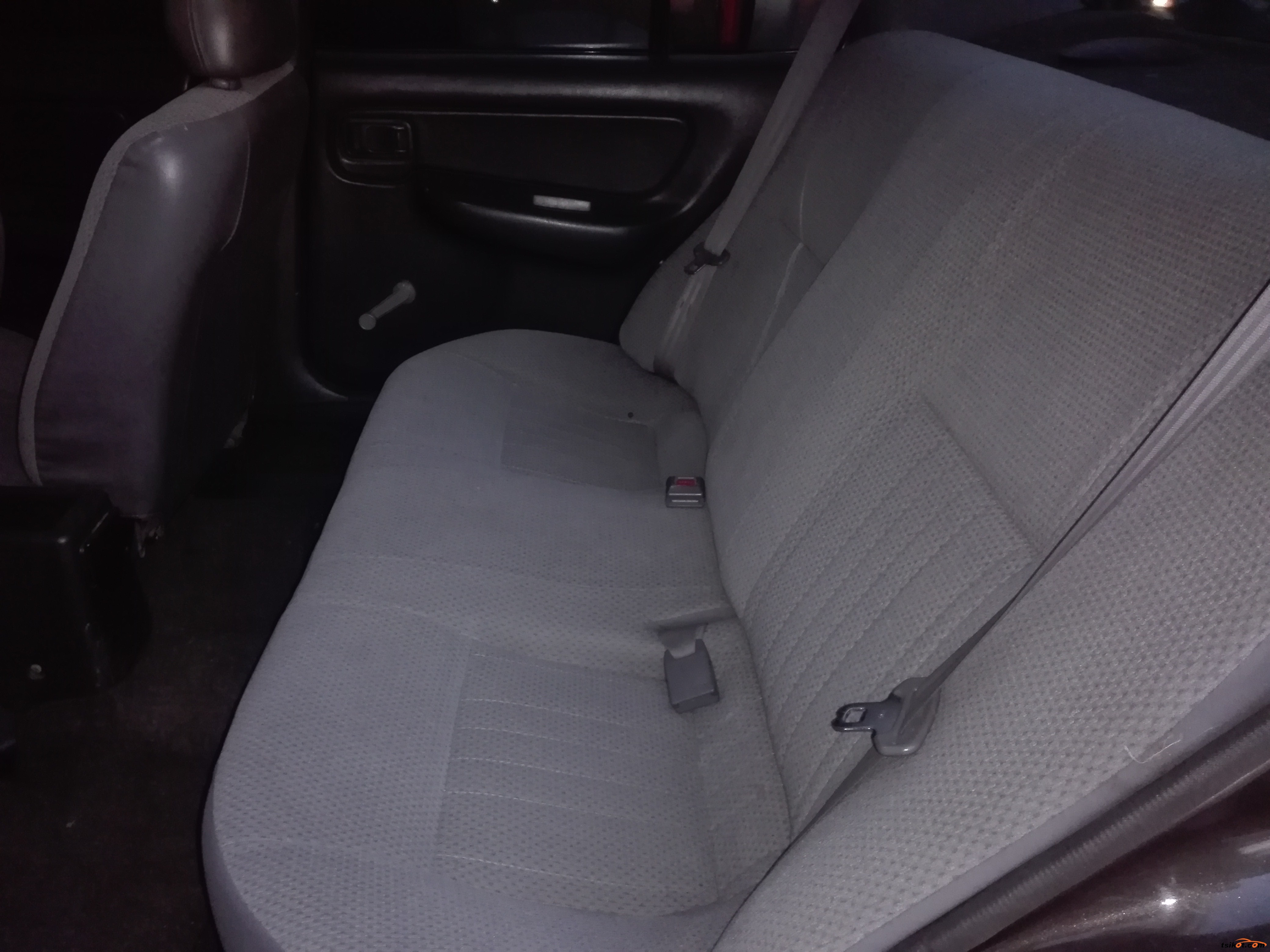 Nissan Sentra 1997 - 7