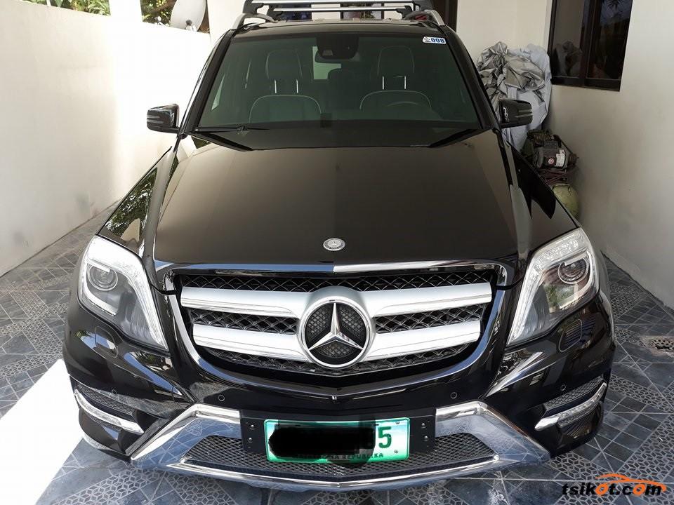 Mercedes-Benz Glk 2013 - 10