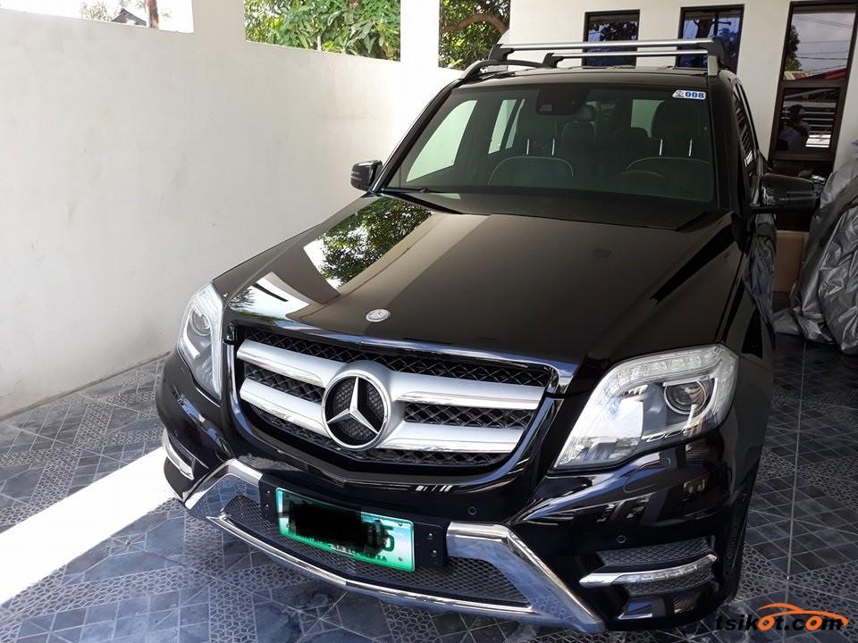 Mercedes-Benz Glk 2013 - 7