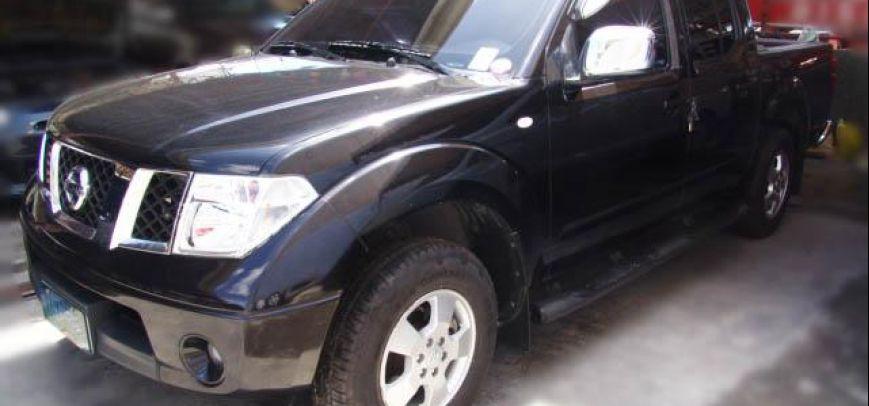 Nissan Navara 2012 - 1