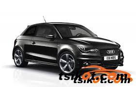 Audi A1 2015 - 1