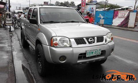Nissan Frontier 2009 - 2