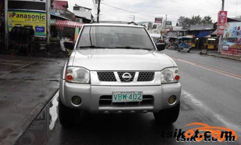 Nissan Frontier 2009 - 4