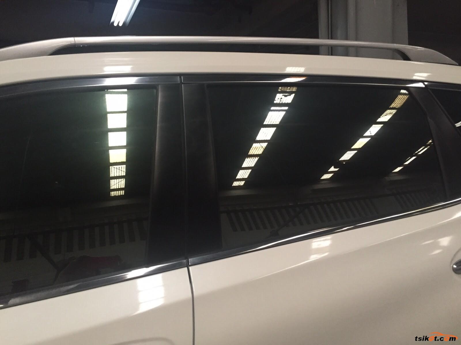 Nissan X-Trail 2015 - 3