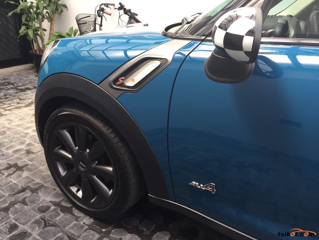 Mini Cooper 2012 - 3