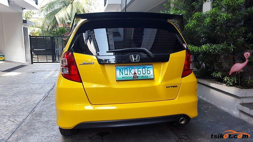Honda Jazz 2011 - 1