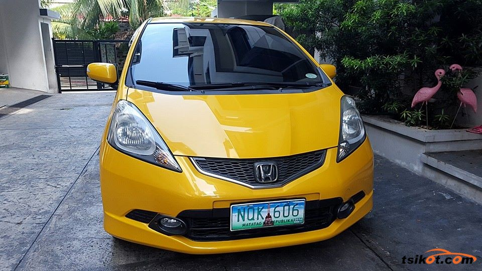 Honda Jazz 2011 - 7
