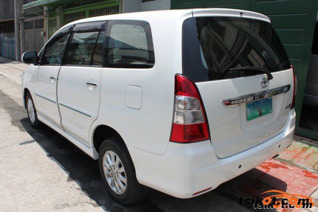 Toyota Innova 2013 - 6