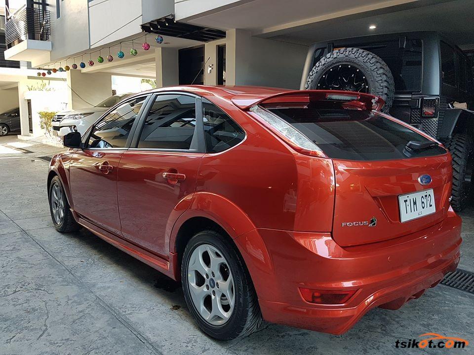 Ford Focus 2012 - 4
