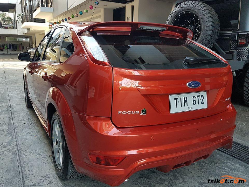 Ford Focus 2012 - 9