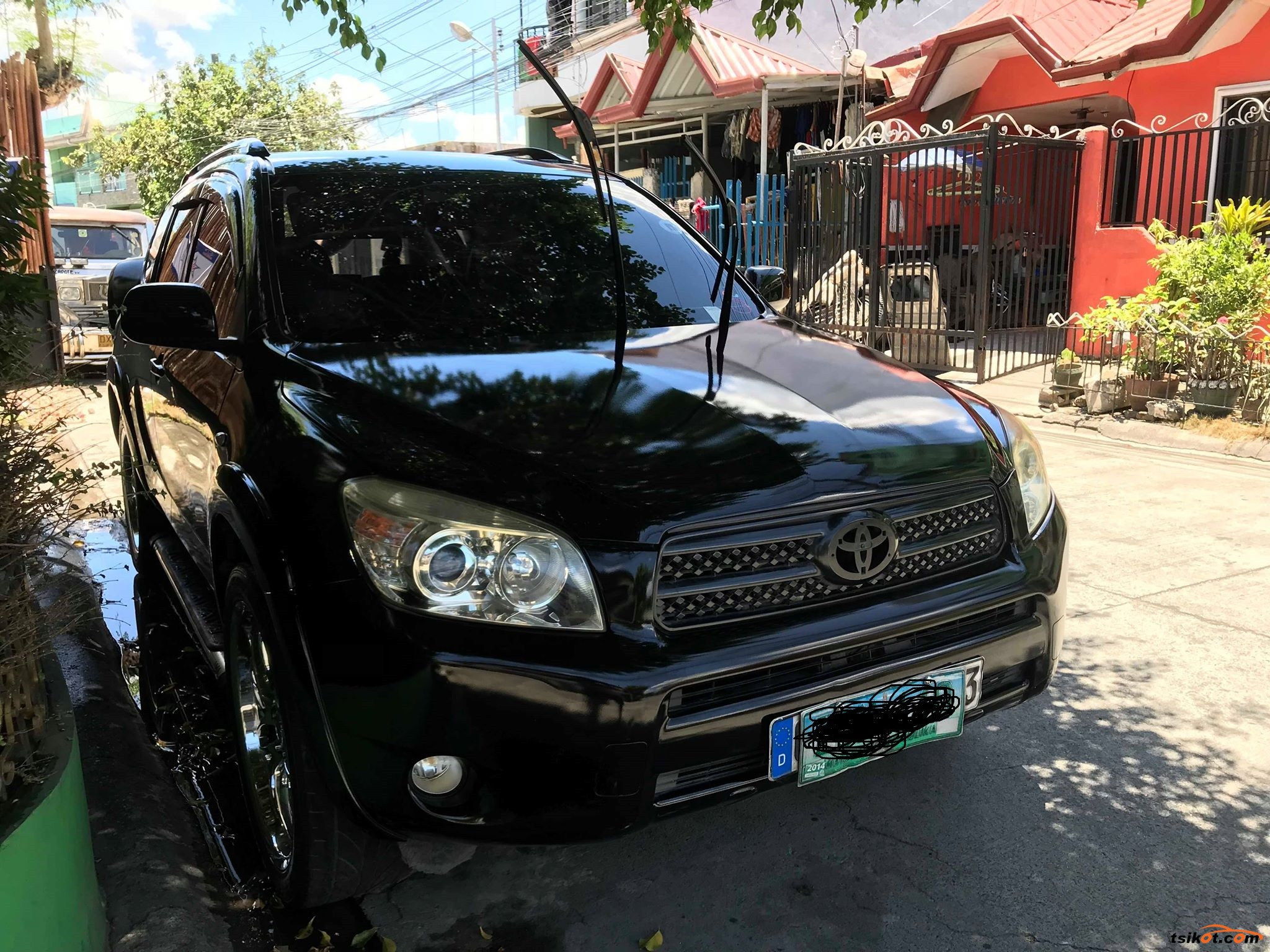 Toyota Rav4 2006 - 6