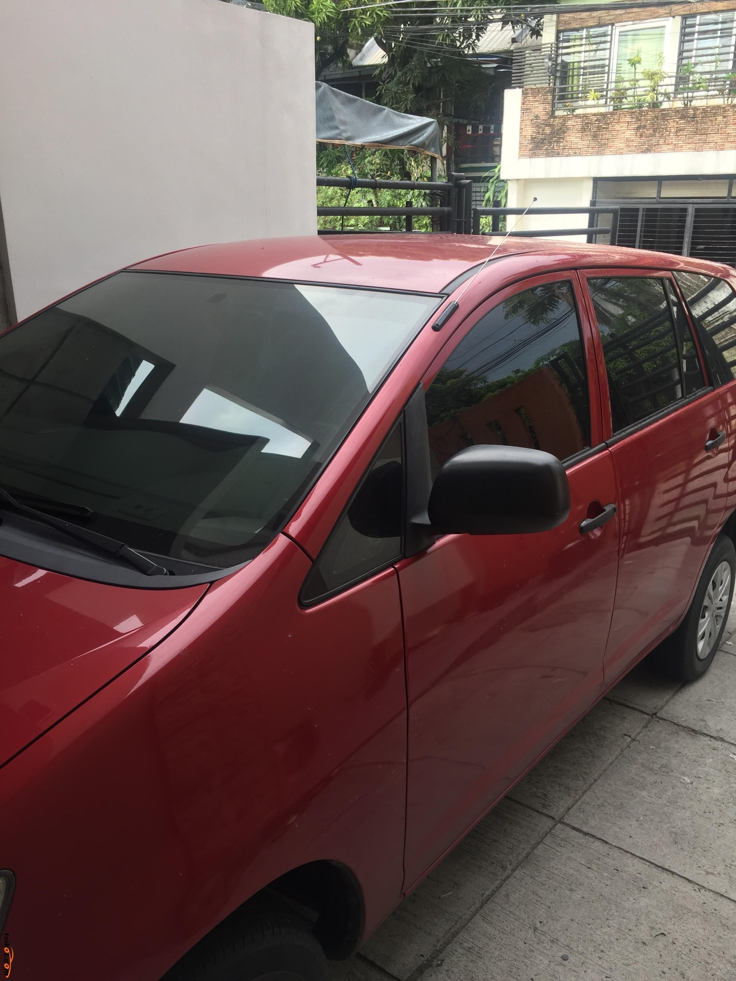 Toyota Innova 2013 - 5