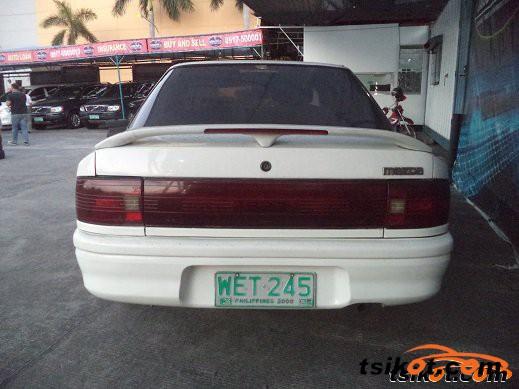 Bmw 323 1998 - 1