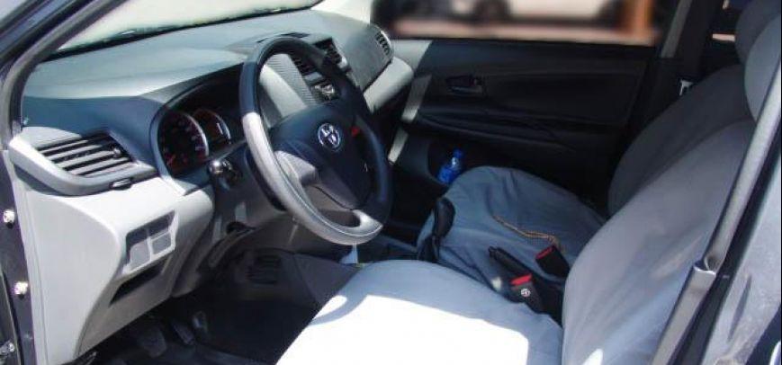 Toyota Avanza 2007 - 3