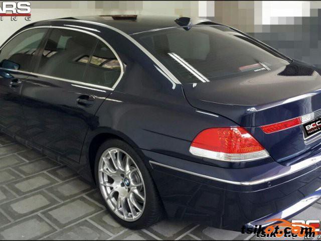 Bmw 730Li 2004 - 3