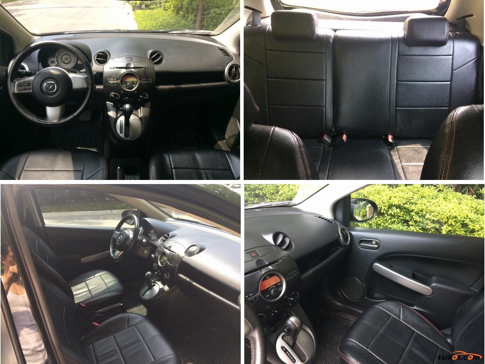 Mazda 2 2010 - 7