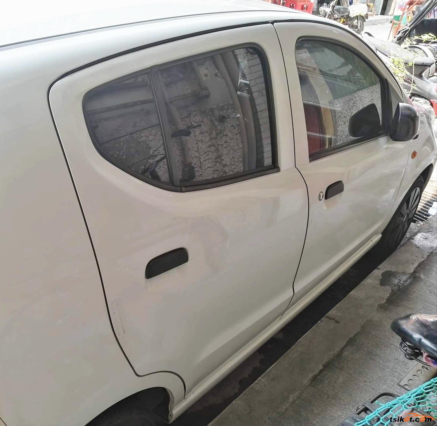 Suzuki Celerio 2015 - 4